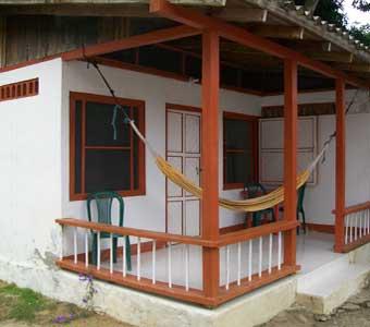 Cabaña Chila