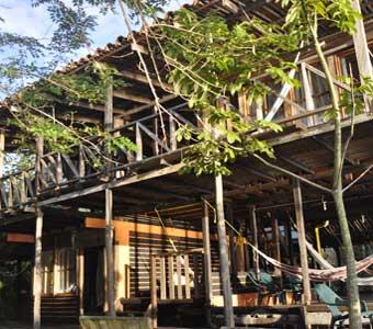 Eco Hotel Punta Arrecife