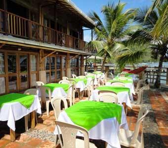 Hostel Katamarán