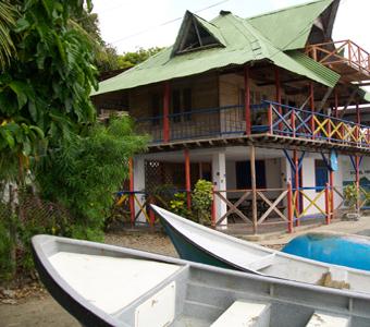 Hostel Marlin