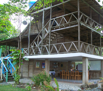 Hotel Playas de Capurganá