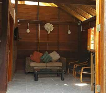 Casa El Roble
